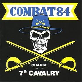 Combat 84 Rapist