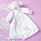 Mary Meyer Christening Blanket, Lamb