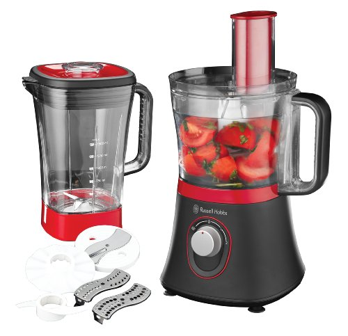 Russell Hobbs 18511 Desire Food Processor from Russell Hobbs
