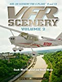 X-Plane VFR Scenery - Volume 2: South-West England and South Wales (PC/Mac DVD)