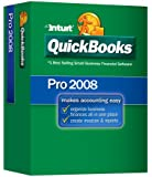 QuickBooks Pro 2008 [OLD VERSION]