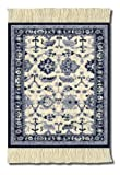 Coaster Rugs MWD-C Asian Colleciton Mouse Mat - Indienne Pattern