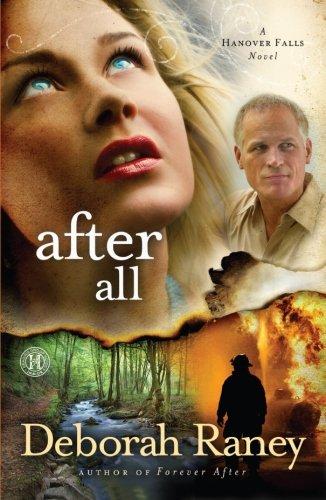 Image of After All: A Hanover Falls Novel