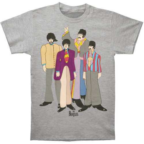 The Beatles Yellow Submarine Licensed