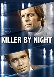 Killer By Night from CBS Home Entertainment