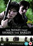 Wind That Shakes The Barley,the Irish [DVD]