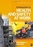 img - for Introduction to Health and Safety at Work, Third Edition: The Handbook for the NEBOSH National General Certificate book / textbook / text book