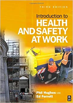 introduction to health and safety at work pdf