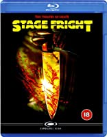 stage fright (blu-ray) ()