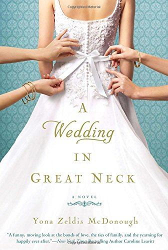 Image of A Wedding in Great Neck