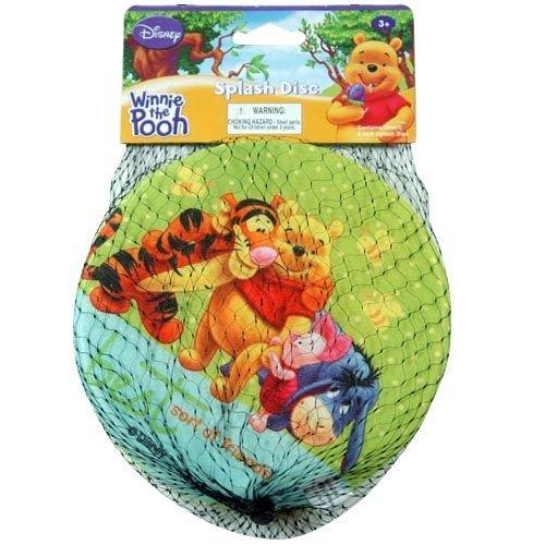 "Disney Winnie The Pooh 6"" Splash Disc"