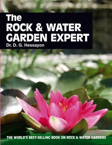 The Rock  Water Garden Expert090362530X