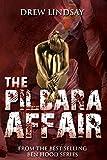 The Pilbara Affair (Ben Hood Thrillers Book 18)