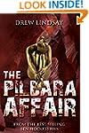 The Pilbara Affair (Ben Hood Thriller...