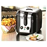 WPF100BPC Professional Cool Touch Deep Fryer