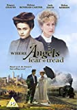 Where Angels Fear To Tread [DVD]