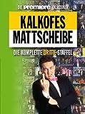 Kalkofes Mattscheibe: Die Premiere Klassiker - Die komplette dritte Staffel (4 DVDs) - Comedy Kracher