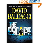David Baldacci (Author) (134)Release Date: November 18, 2014 Buy new:  $28.00  $14.00 64 used & new from $13.52