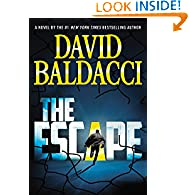 David Baldacci (Author)  (1260)  Buy new:  $28.00  $14.00  96 used & new from $10.99