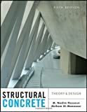 img - for By M. Nadim Hassoun Structural Concrete: Theory and Design (5th Edition) book / textbook / text book