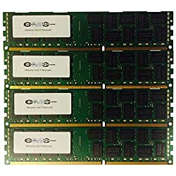 PARTS-QUICK BRAND 32GB Memory for ASRock Server Board EP2C612D16SM-2T DDR4 PC4-2400 Registered DIMM