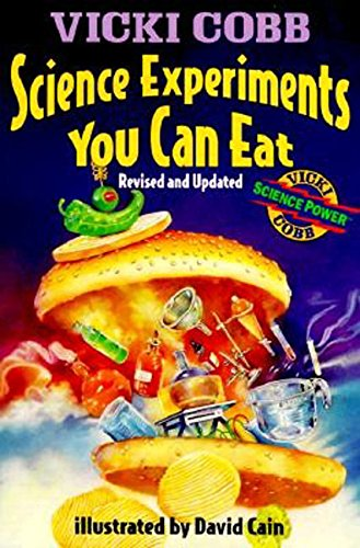 Science Experiments You Can Eat: Revised Edition (Can Cooking compare prices)