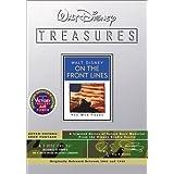 Walt Disney Treasures - On the Front Lines ~ Billy Bletcher