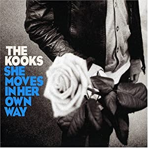 She Moves In Her Own Way CD1