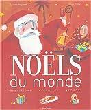 echange, troc Sylviane Degunst, Olivier Tallec - Noëls du monde