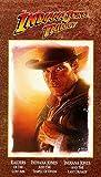 The Indiana Jones Trilogy [VHS]