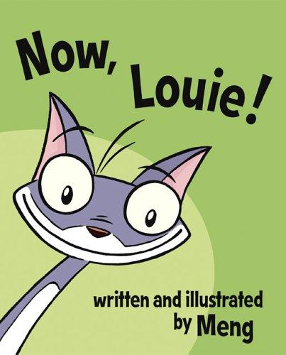 Title: Now Louie