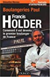 boulangeries paul: francis holder: co...