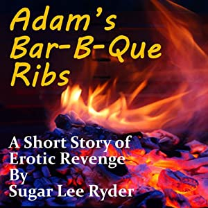 Adam's Bar-B-Que Ribs | [Sugar Lee Ryder]