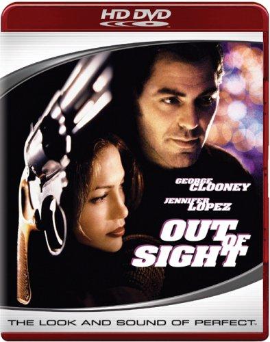 Out of Sight / Вне поля зрения (1998)