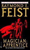 Magician: Apprentice (Turtleback School & Library Binding Edition) (Riftwar Saga) (078578781X) by Feist, Raymond E.