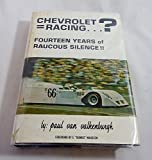 img - for Chevrolet Equals Racing?: Fourteen Years of Raucous Silence!! book / textbook / text book