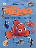 Finding Nemo: The Essential Guide (0751367613) by Walt Disney Productions