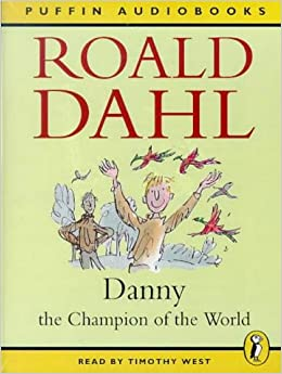 THE WORLD THE CHAMPION OF DANNY