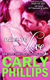 img - for Dare to Love (Volume 1) book / textbook / text book