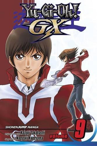 YU GI OH GX GN VOL 09 (OF 9) (C: 1-0-2)