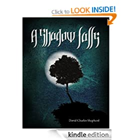 A Shadow Falls (Song of the Elves)