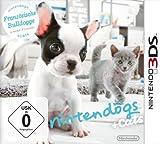 Nintendogs + Cats Französische Bulldogge & Neue Freunde
