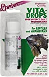 OASIS Vita-Drops for Reptiles and Amphibians, 2-Ounce