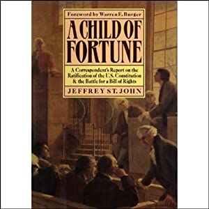 A Child of Fortune Audiobook