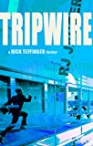 Tripwire (A Nick Teffinger Thriller / Read in Any Order)