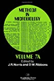img - for METHODS IN MICROBIOLOGY,VOLUME 7A, Volume 7A (v. 7A) book / textbook / text book