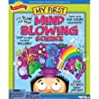 POOF-Slinky 0SA221 Scientific Explorer My First Mind Blowing Science Kit, 11-Activities by Scientific Explorer