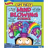 POOF-Slinky 0SA221 Scientific Explorer My First Mind Blowing Science Kit, 11-Activities
