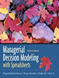 img - for Managerial Decision Modeling with Spreadsheets (2nd Edition) book / textbook / text book