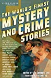 The World's Finest Mystery and Crime Stories: 5: Fifth Annual Collection